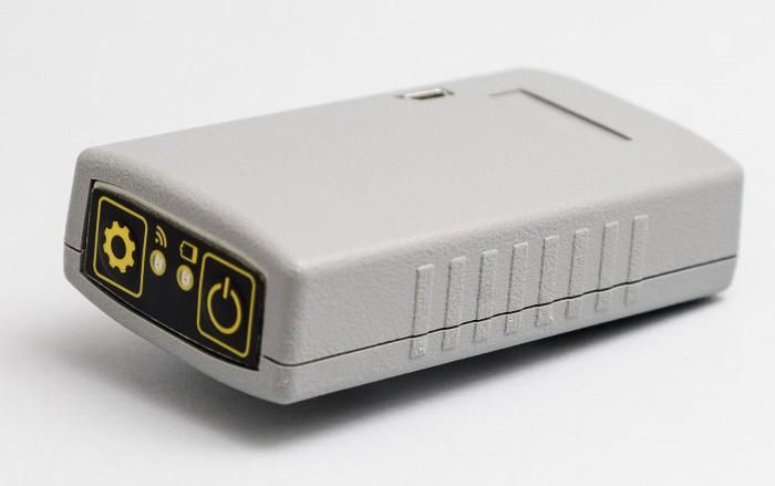 CBT-232-P. Convertidor serie RS232 a BT