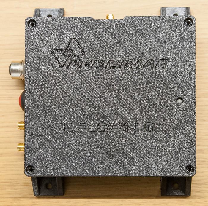 R-FLOW1 HD Lector/grabador RFID