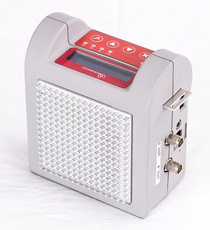 R-FLOW2 - Lector RFID portátil para tecnología UHF