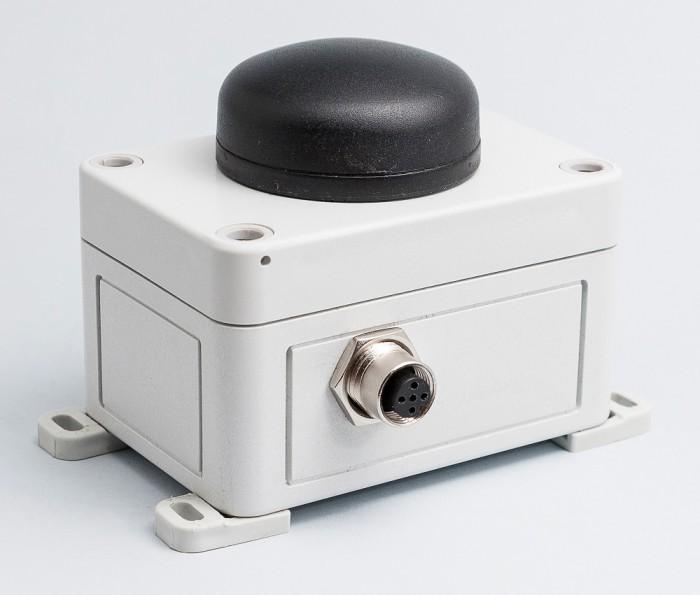 TAID-WM  Transmisor de consumo de contadores